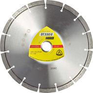 DT 350 U Extra Diamanttrennscheiben