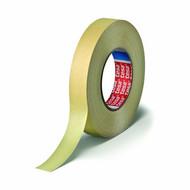 tesakrepp 4324 - Geschmeidiges, flachgekrepptes Papierabdeckband für Lackierarbeiten
