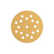 Abbildung GOLD 125mm Grip 17L Klettscheiben