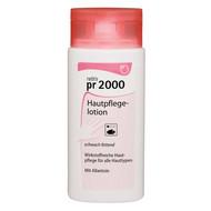 pr2000 Hautpflegelotion für normale Haut unparfümiert 125ml