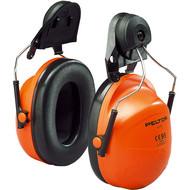 3M™ Peltor™ Kapselgehörschutz H31 Helmkapsel P3E, Orange