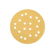 Abbildung GOLD 125mm Grip 19L Klettscheiben