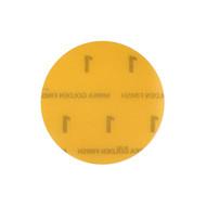 GOLDEN FINISH-1 Klettscheiben