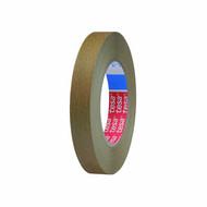 tesakrepp 4318 PV2 - Hochwertiges Papierabdeckband für Lackierarbeiten