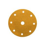 Abbildung GOLD 150mm Grip 9L Klettscheiben