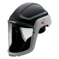 3M™ Versaflo™ Helmkopfteil M306 mit Komfort Gesichtsabdichtung
