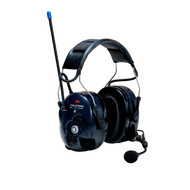 3M™ Bluetooth Gehörschutz-Headset mit Funkgerät LCWS4