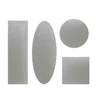 RK 1020 - Formstanzteile aus doppelseitigem Klischeeband