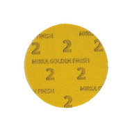 Abbildung GOLDEN FINISH-2 150mm Gitterleinen