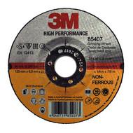 3M™ High Performance Schruppscheibe NON-FERROUS