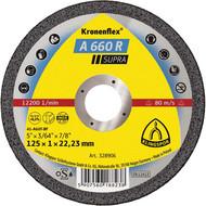A 660 R Supra Trennscheiben+