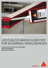 Sika Force 7900