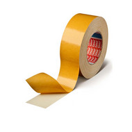 tesafix 4961 - Doppelseitiges Klebeband mit Papierträger