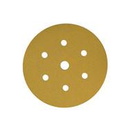 Abbildung GOLD 150mm Grip 7L Klettscheiben