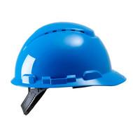 Abbildung 3M™ Schutzhelm H700-Serie H700CB in Blau