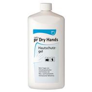 Abbildung prDry Hands Hautschutzgel 1l