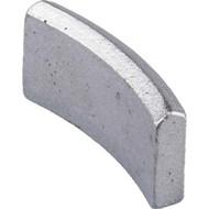 DE 600 B Supra Einzelsegmente