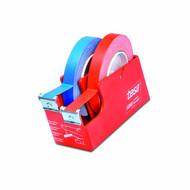 tesa Tischabroller 6090, für bis zu 2 Rollen (25 mm)