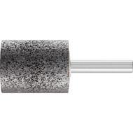 PFERD Schleifstift , Zylinderstifte INOX, Schaft-ø 8 x 40 mm [Sd x L2]