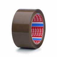 tesapack 4195 PP - Leise abrollbares Universal PP-Verpackungsklebeband