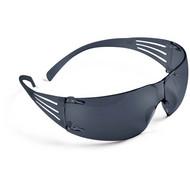 3M™ Schutzbrille SecureFit 202 SF202AF, grau AS/AF, Rahmen grau