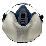 Abbildung 3M™ Schutzvlies 400 für Halbmasken Serie 4000