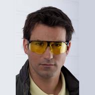 3M™ Maxim™ Schutzbrille Maxim2S, PC gelb DX