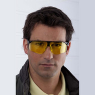 Abbildung 3M™ Maxim™ Schutzbrille Maxim2S, PC gelb DX