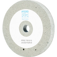 PFERD Poliflex-Feinschleifscheibe PF SC