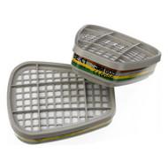 3M™ Gas- und Kombifilter ABEK1 6059