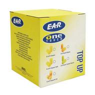 3M™ E-A-R™ CLASSIC™ Gehörschutzstöpsel Top-Up PD01009