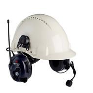3M™ Plus Impuls-Gehörschutz-Funkgerät LC+LPDP3