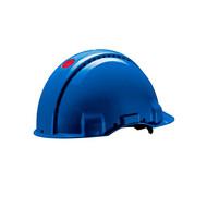 Abbildung 3M™ G3000 Schutzhelm G30DUB in Blau