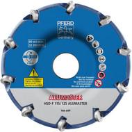 PFERD High Speed Disc ALUMASTER HSD-F