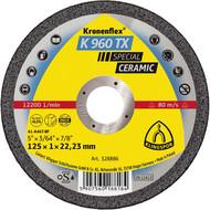 K 960 TX Trennscheiben