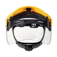 3M™ Kopfhalterung G500-GU, Gelb
