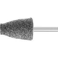 PFERD Schleifstift , Kegelstifte CAST EDGE, Schaft-ø 8 x 40 mm [Sd x L2]
