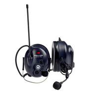 3M™ Plus Impuls-Gehörschutz-Funkgerät LC+PMRB