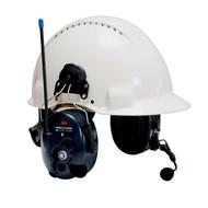 Abbildung 3M™ Bluetooth Gehörschutz-Headset mit Funkgerät LCWSP3E