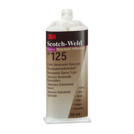 3M Scotch Weld DP 125 Klebstoff