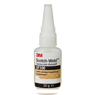 3M Scotch Weld SF 100 Cyanacrylat-Klebstoff
