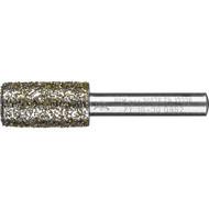 Abbildung PFERD Diamant-Schleifstift DZY-N, Zylinderform ZY