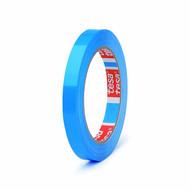 tesafilm 4204 PVC - Universal Verpackungsklebefilm (Transparent/farbig)