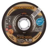 XTK35 Cross Trennscheiben