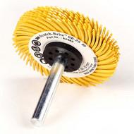 Scotch-Brite™ Radial Bristle Brush BB-ZS mit Schaft