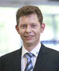 Jan Krückemeyer - Chairman