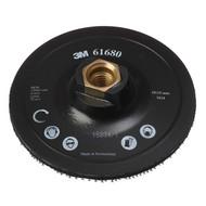 3M™ Haftstützteller DH-AC mit Zentrierung