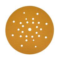 Abbildung GOLD 225mm Grip 27L Klettscheiben
