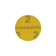 GOLDEN FINISH-2 77mm Gitterleinen