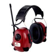 Abbildung 3M™ Impuls-Gehörschutz-Radio M2RX72A2